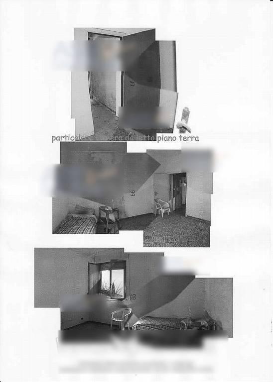 Appartamento da ristrutturare parzialmente arredato in vendita Rif. 8356390