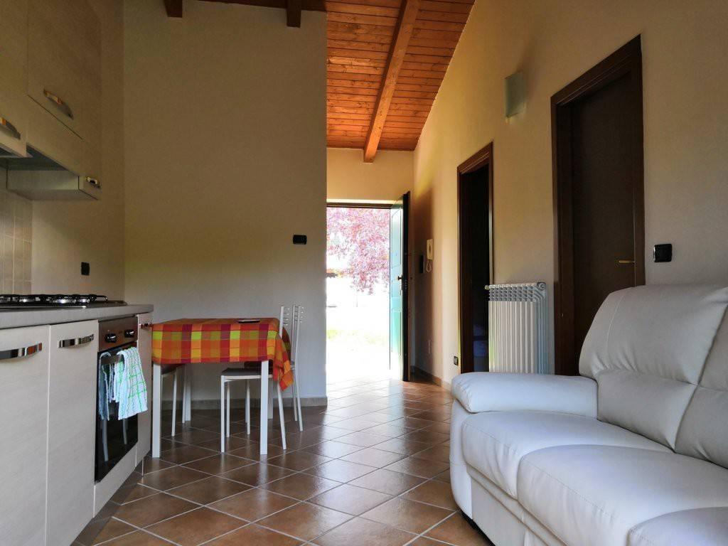Appartamento arredato in affitto Rif. 8356108