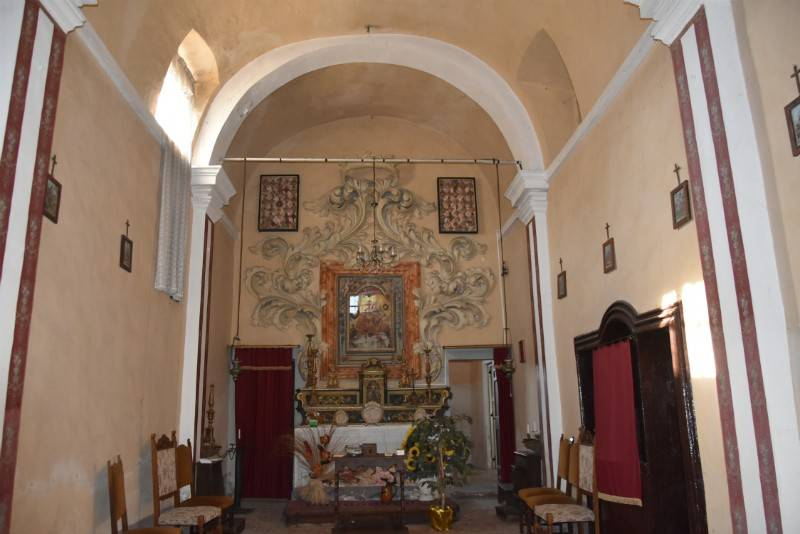 Palazzo in Vendita a Citta' Della Pieve Centro:  4 locali, 133 mq  - Foto 1