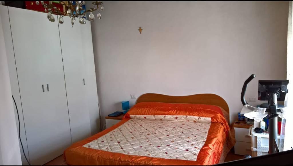 Appartamento in ottime condizioni arredato in affitto Rif. 8358022
