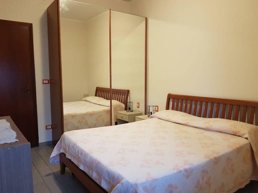 Appartamento in ottime condizioni arredato in affitto Rif. 8359141