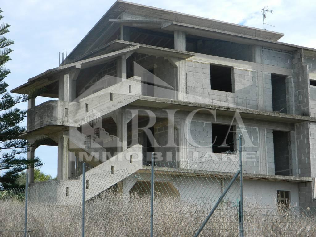 Soluzione Indipendente in vendita a Partinico, 12 locali, prezzo € 200.000 | CambioCasa.it
