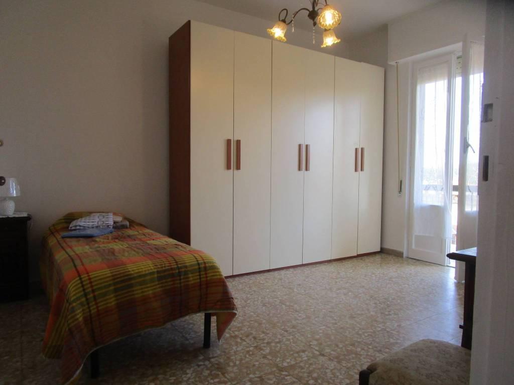 Appartamento in ottime condizioni arredato in affitto Rif. 8355227