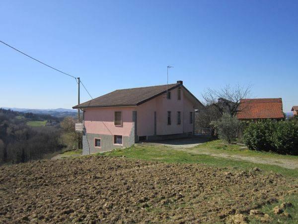 Foto 1 di Villa Montaldo Bormida