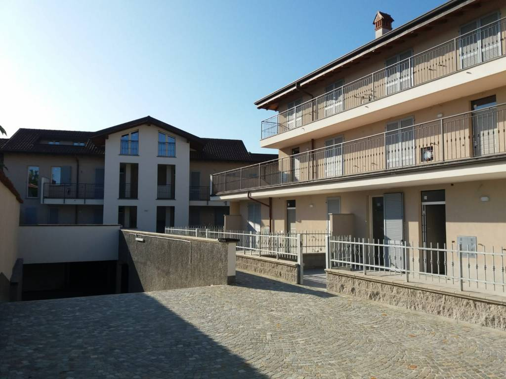 Appartamento in vendita Rif. 8355052