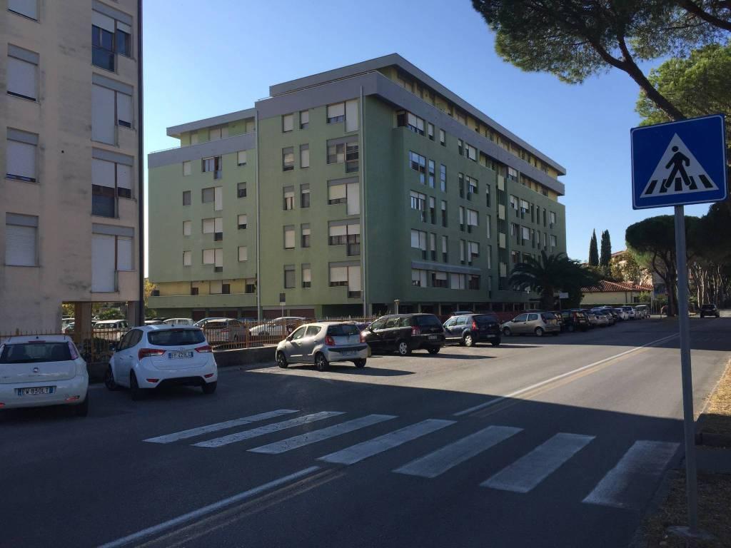 PISA ZONA PRATALE Appartamento in vendita