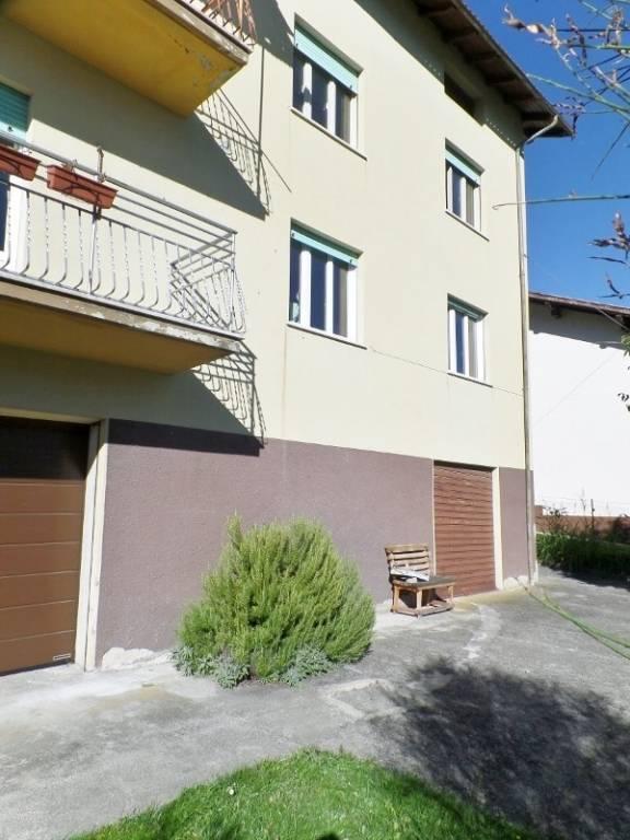 Appartamento da ristrutturare parzialmente arredato in vendita Rif. 8355748
