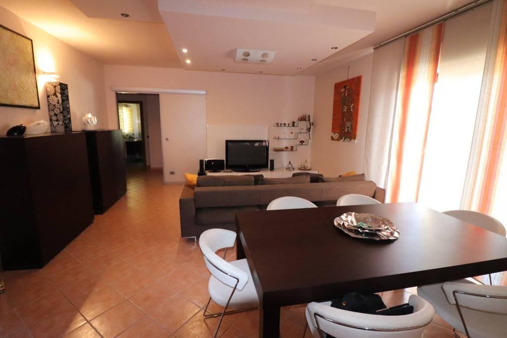 Appartamento di ampia metratura a Sant'Omero