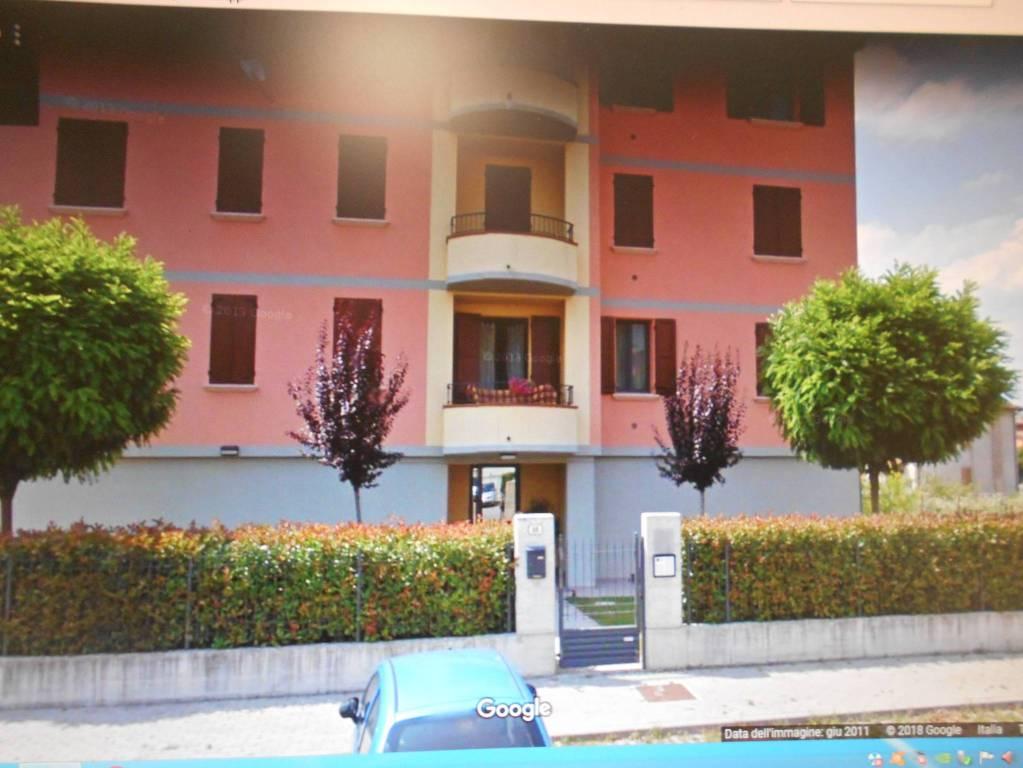 Appartamenti nuovi di varie tipologie e metrature