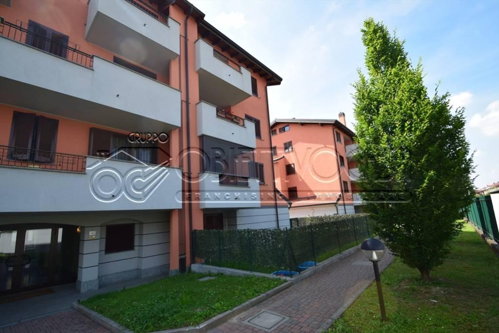 Appartamento in vendita Rif. 8135041