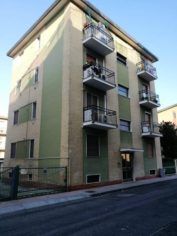 Appartamento in buone condizioni in vendita Rif. 7967085