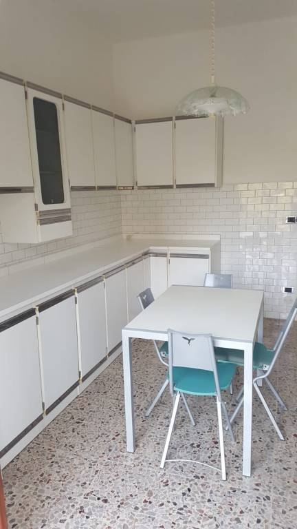 Appartamento in tranquillo contesto residenziale