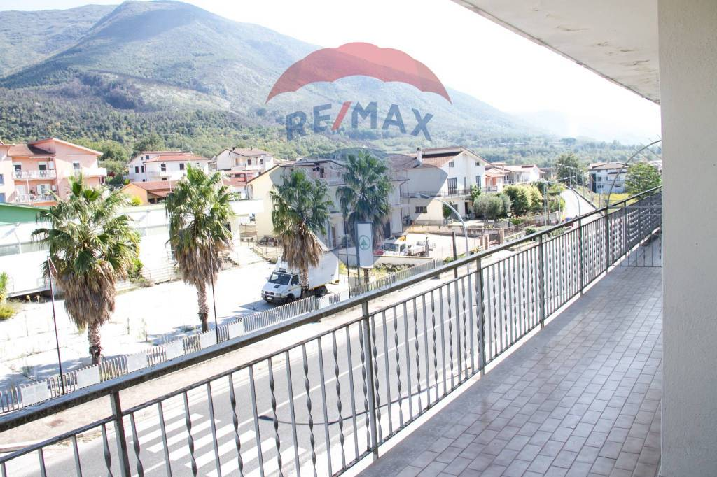 Mignano Monte Lungo, Appartamento in centro