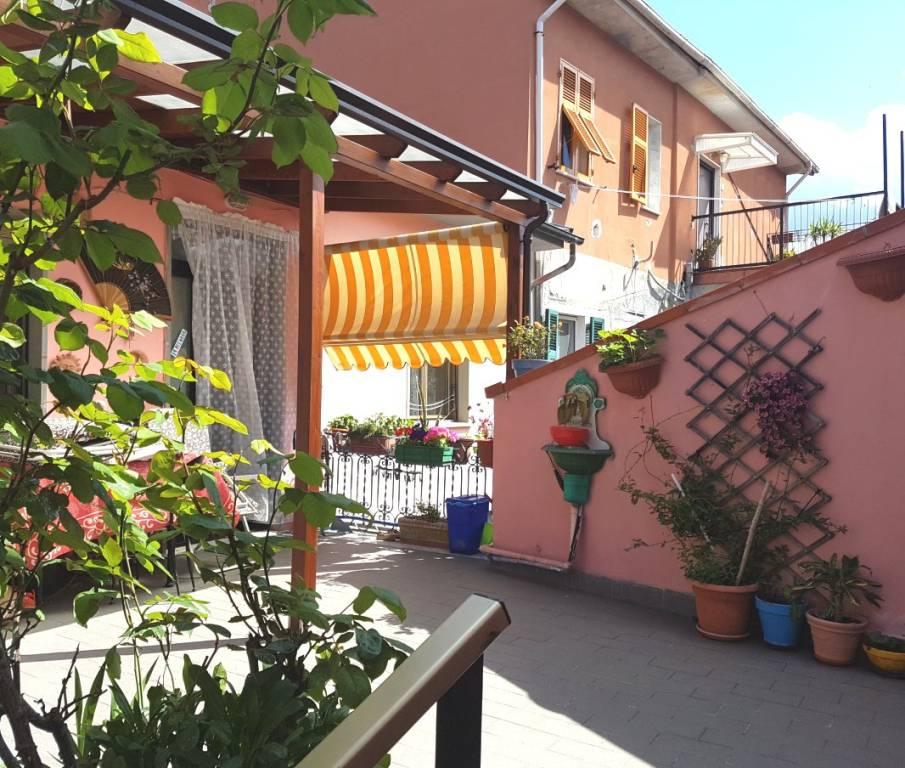 Appartamento in vendita a Beverino, 4 locali, prezzo € 89.000 | PortaleAgenzieImmobiliari.it