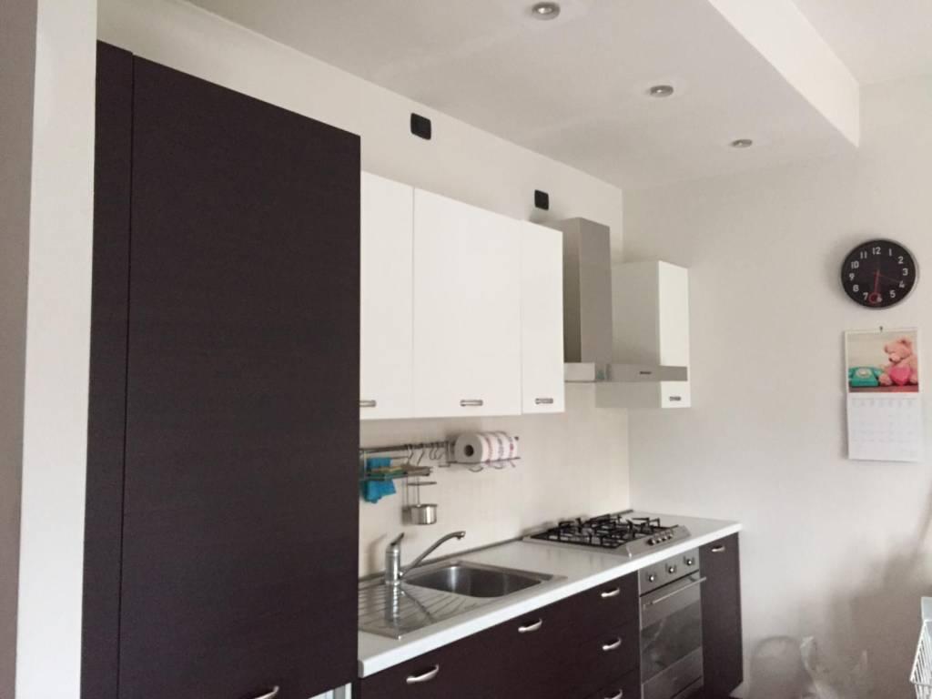 Appartamento arredato in affitto Rif. 8370948