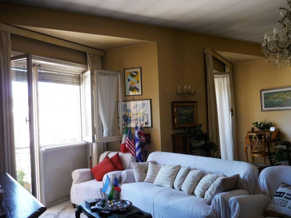 Appartamento in vendita Zona Flaminio - Parioli - Pinciano - indirizzo su richiesta Roma