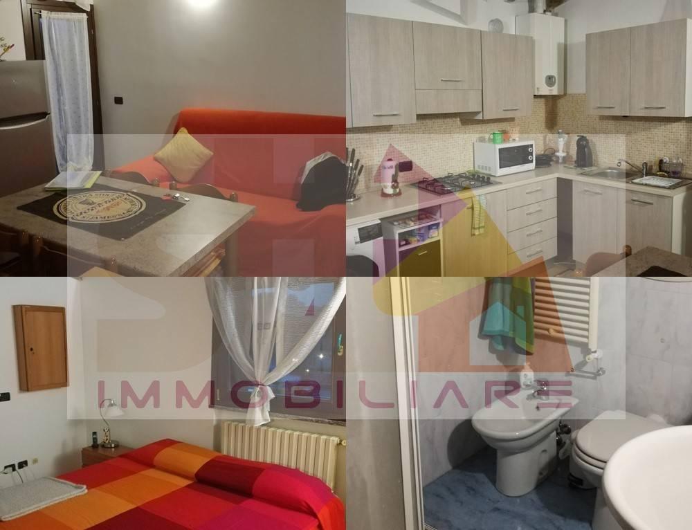 Appartamento in ottime condizioni in vendita Rif. 8373313