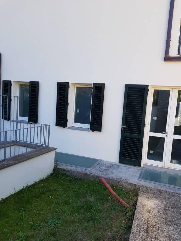 Villetta a schiera in vendita Rif. 8372446