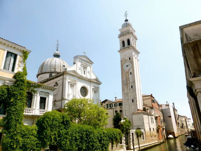 Appartamento, San Lorenzo, San Marco, Vendita - Venezia (Venezia)