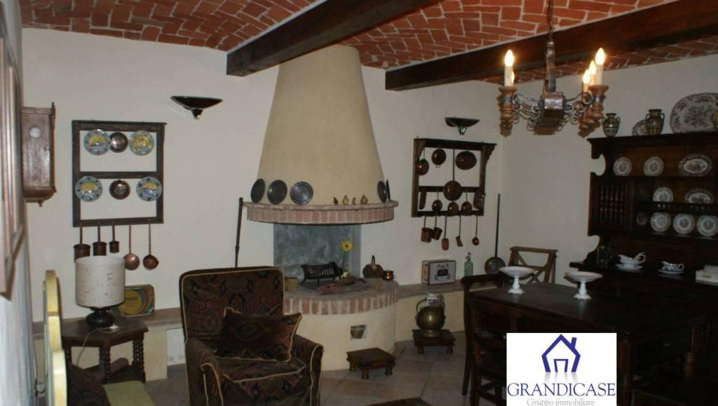 Casa Indipendente in ottime condizioni in vendita Rif. 8336802