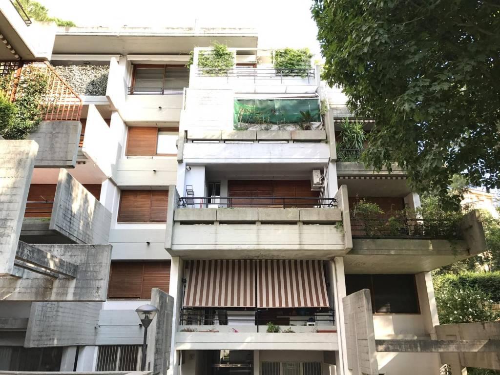 Appartamento in vendita Zona Balduina - Montemario - Sant'Onofri... - via Calalzo 22 Roma