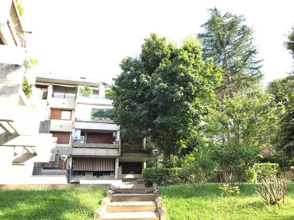 Appartamento in affitto Zona Balduina - Montemario - Sant'Onofri... - via Calalzo 22 Roma