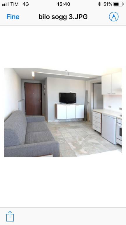Appartamento in affitto Rif. 7495501