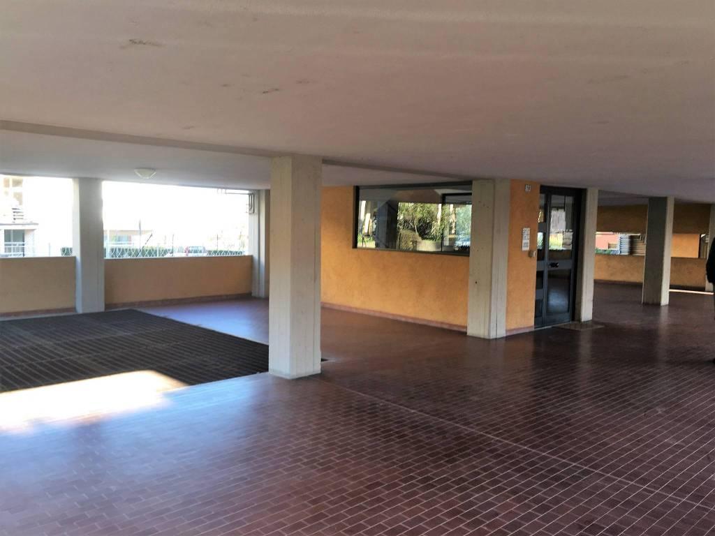 Rif.544 Castel San Pietro Terme appartamento bilocale 45 mq