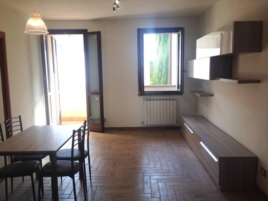 Appartamento nuovo a Ponsacco , secondo ed ultimo piano, ott