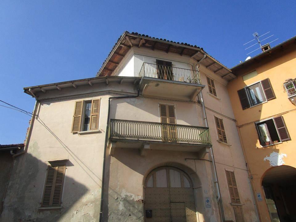 Appartamento nel centro storico
