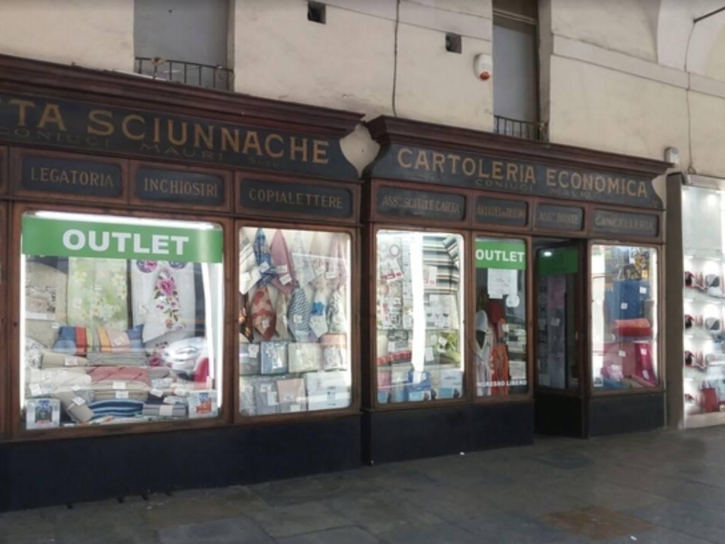 Negozio / Locale in vendita a Torino, 3 locali, prezzo € 275.000 | CambioCasa.it