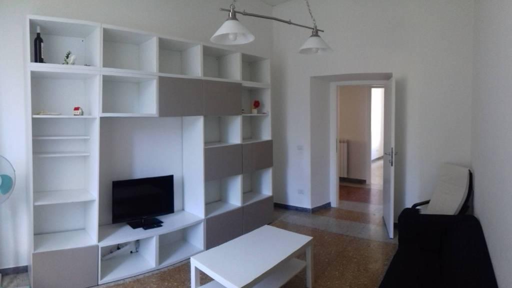 Appartamento in ottime condizioni arredato in affitto Rif. 8578347