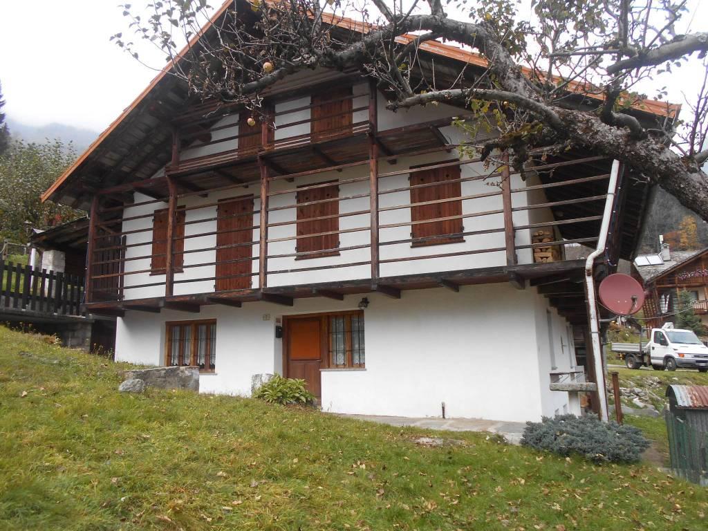 Alagna Casa Prati