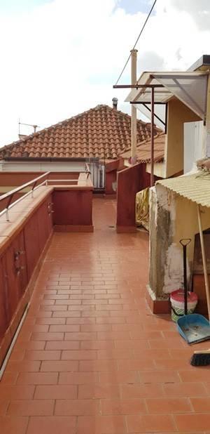 Attico / Mansarda in buone condizioni in vendita Rif. 8370536