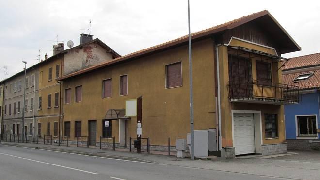 Appartamento in Vendita a Gozzano