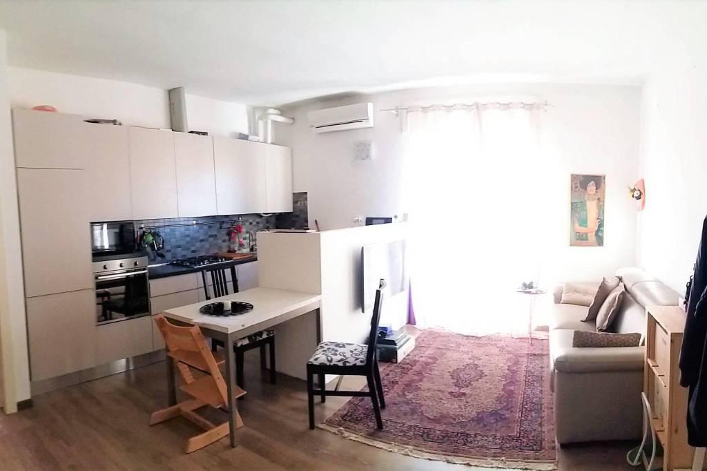 Appartamento arredato in vendita Rif. 8368882