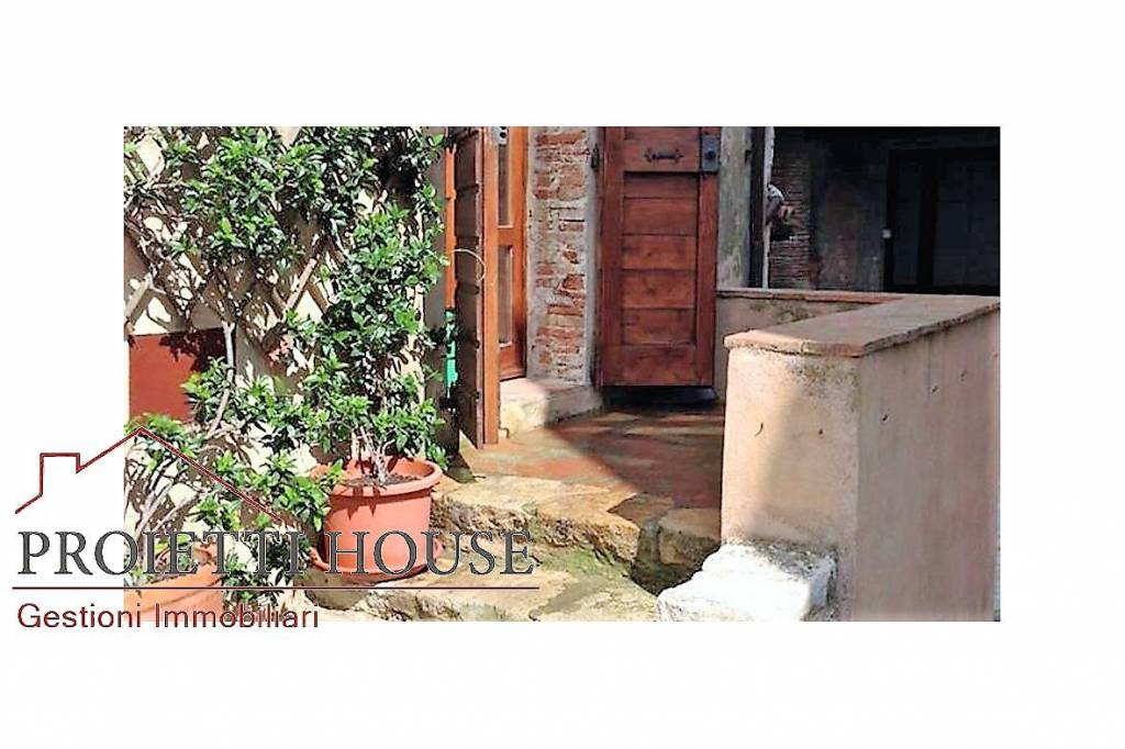 TOSCANA PROPERTY FOR RENT