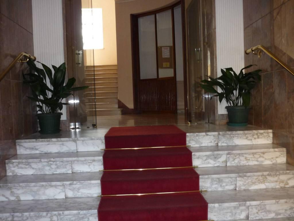 Appartamento in vendita indirizzo su richiesta Roma