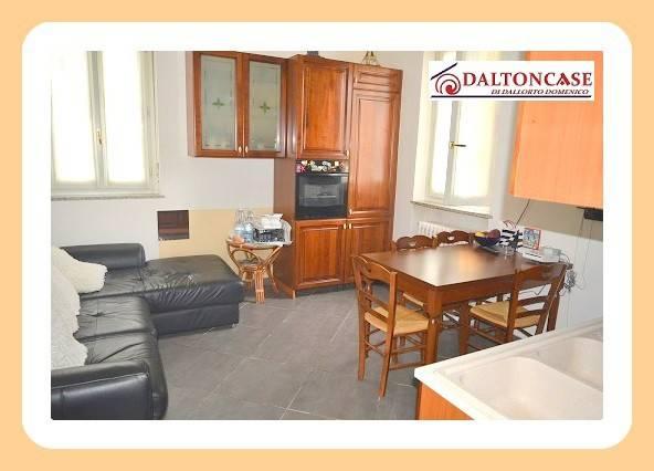 Appartamento in ottime condizioni in vendita Rif. 8371072