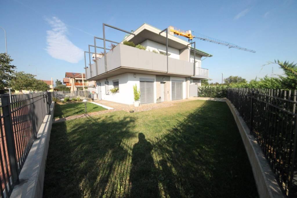 Appartamento in vendita Rif. 8370729