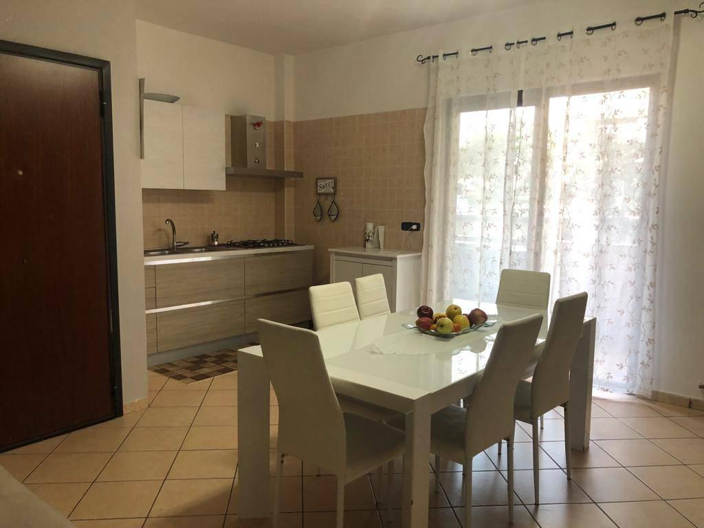 Appartamento in buone condizioni in affitto Rif. 8259763