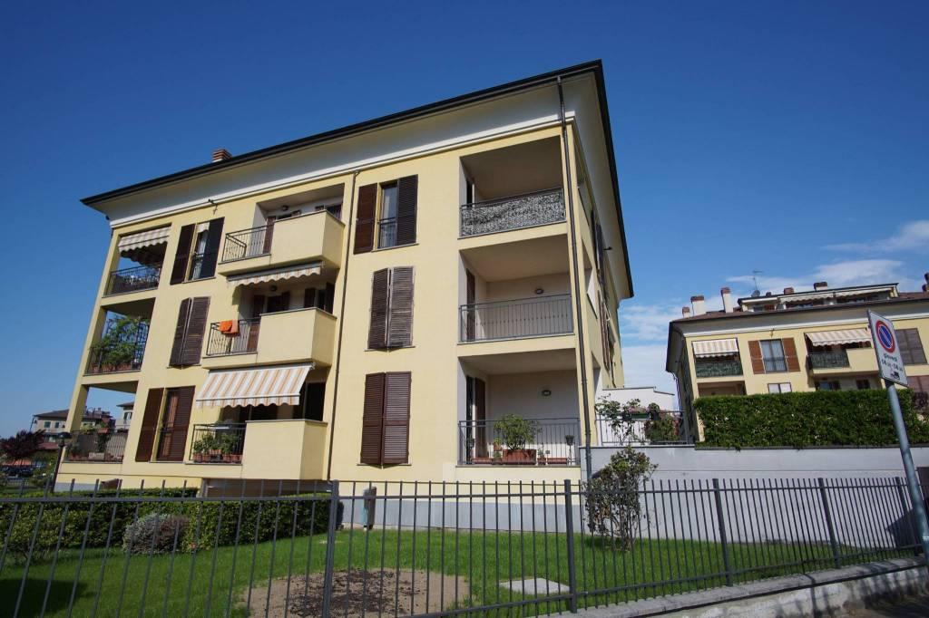 Appartamento in vendita a Pantigliate, 3 locali, prezzo € 234.000 | PortaleAgenzieImmobiliari.it