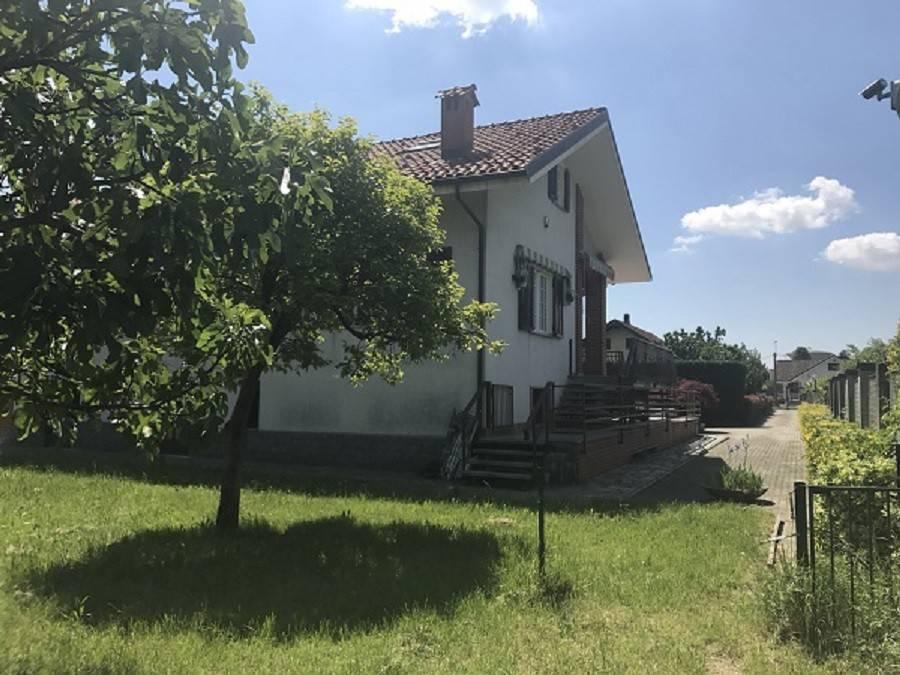 Villa in vendita indirizzo su richiesta Rivoli