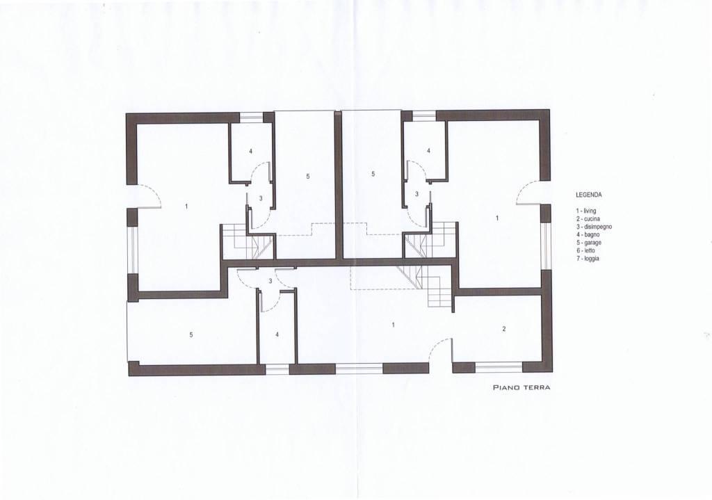 Villa in vendita Rif. 8380291