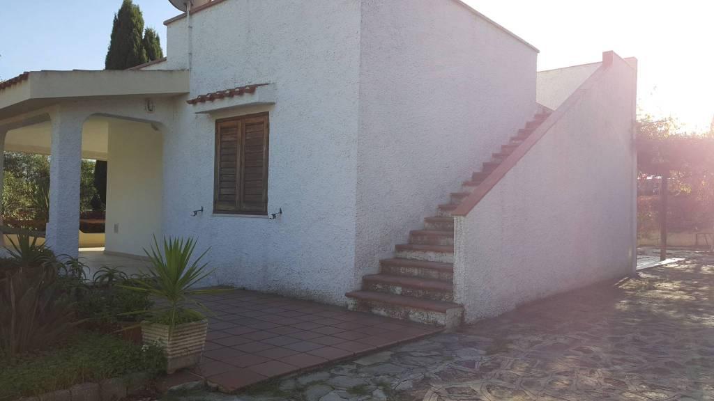 Casa singola a circa 2 km dal mare