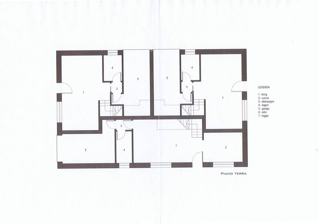 Villa in vendita Rif. 8380294