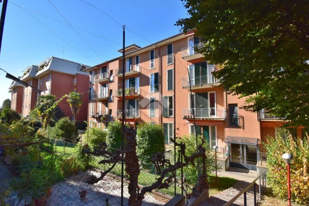 Appartamento da ristrutturare in vendita Rif. 9288145
