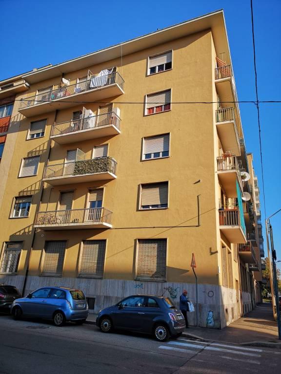 Appartamento in affitto Zona Lingotto - via Albenga 6 Torino