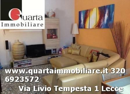 Appartamento in Vendita a Lecce: 3 locali, 90 mq
