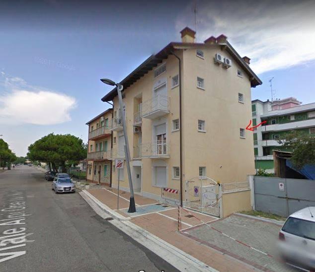 Appartamento in ottime condizioni arredato in vendita Rif. 8414652